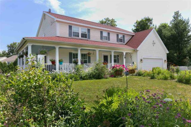29 Weathersfield Bow, Essex, VT 05452 (MLS #4712763) :: The Gardner Group