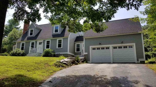 11 Chatfield Drive, Litchfield, NH 03052 (MLS #4712764) :: Lajoie Home Team at Keller Williams Realty