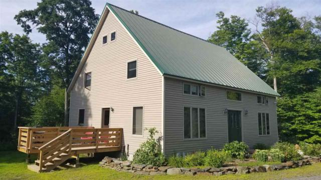 2257 Sunset Lake Road, Dummerston, VT 05301 (MLS #4712773) :: The Gardner Group