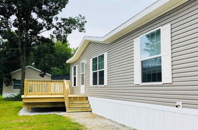 545 Elm Street #15, Milford, NH 03055 (MLS #4712777) :: Lajoie Home Team at Keller Williams Realty