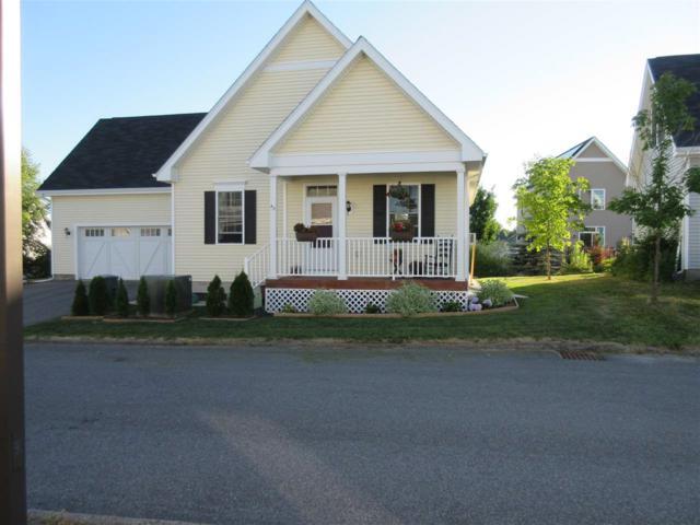42 Cottage Lane, Middlebury, VT 05753 (MLS #4712856) :: The Gardner Group