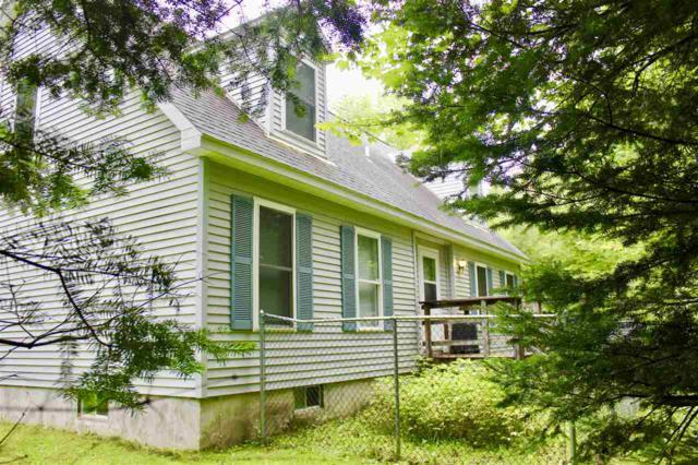 565 Alpine Drive, Mount Holly, VT 05758 (MLS #4712861) :: The Gardner Group