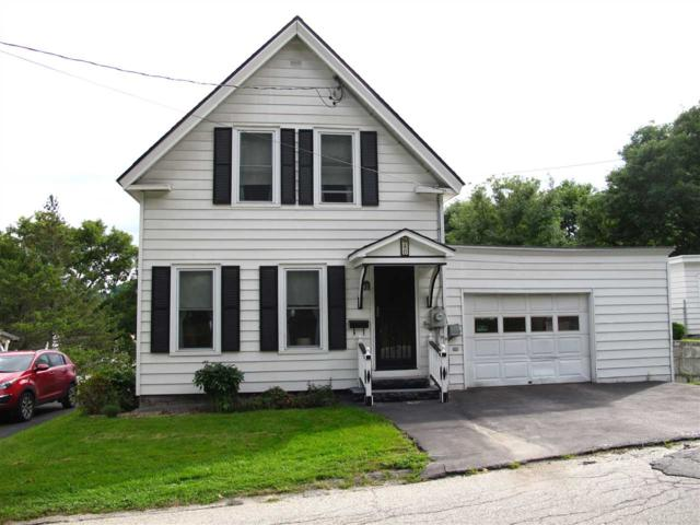 40 Pleasant Street, Barre City, VT 05641 (MLS #4712873) :: The Gardner Group