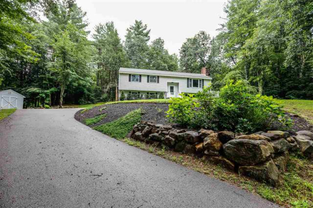 95 Horace Greeley Road, Amherst, NH 03031 (MLS #4712874) :: Lajoie Home Team at Keller Williams Realty