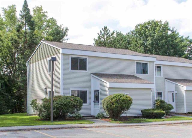 U10 Grandview Drive, South Burlington, VT 05403 (MLS #4712889) :: The Gardner Group