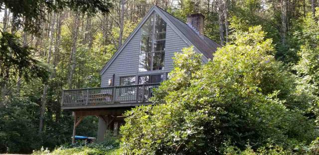 128 Marsh Family Road, Hartford, VT 05059 (MLS #4712915) :: Hergenrother Realty Group Vermont