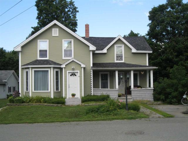 179 Northern Ave Avenue, Newport City, VT 05855 (MLS #4712917) :: The Gardner Group