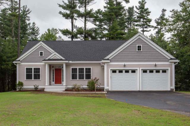 7 Horizon Drive Lot 88-8, Litchfield, NH 03052 (MLS #4712989) :: Lajoie Home Team at Keller Williams Realty