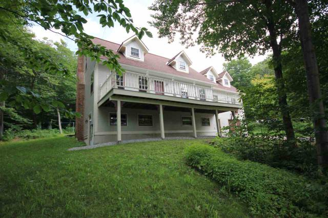 193 Wentworth Road, Bolton, VT 05477 (MLS #4713007) :: The Gardner Group