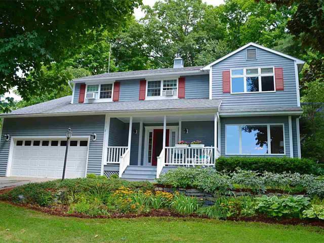5 Harbor Ridge Road, South Burlington, VT 05403 (MLS #4713035) :: The Gardner Group