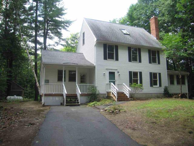 34 Orchard View Drive Drive #34, Wilton, NH 03086 (MLS #4713061) :: Lajoie Home Team at Keller Williams Realty