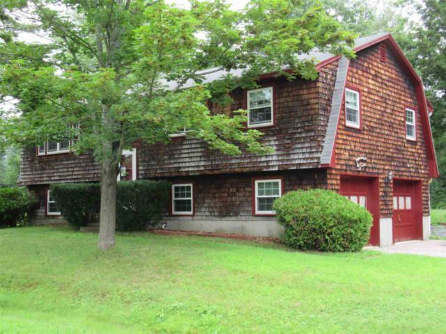 10 Georgia Street, York, ME 03909 (MLS #4713062) :: Lajoie Home Team at Keller Williams Realty