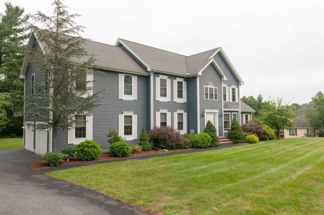 49 Lannan Drive, Pelham, NH 03076 (MLS #4713086) :: Lajoie Home Team at Keller Williams Realty