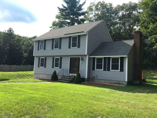 43 Erik Street, Merrimack, NH 03054 (MLS #4713105) :: Lajoie Home Team at Keller Williams Realty