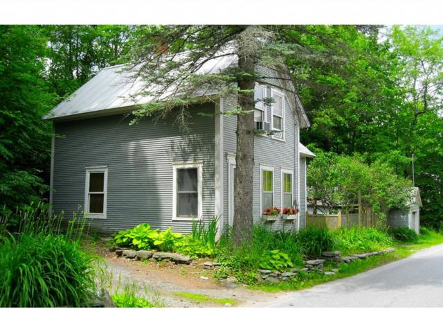 166 Brook Rd., Warren, VT 05674 (MLS #4713109) :: The Gardner Group