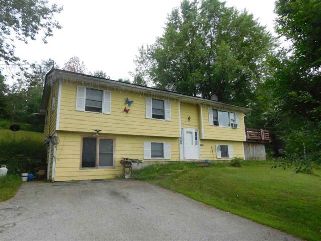 504 East Montpelier Road, Barre Town, VT 05641 (MLS #4713114) :: The Gardner Group