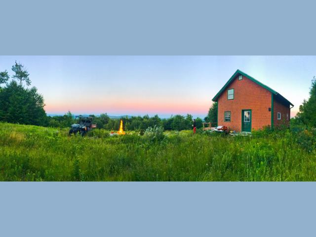 1834 Hallstrom Road, Northfield, VT 05663 (MLS #4713121) :: The Gardner Group