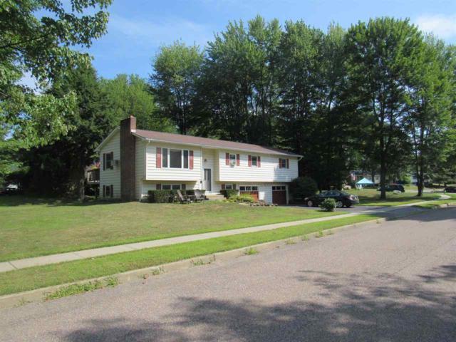 20 Greenwood Avenue, Essex, VT 05452 (MLS #4713135) :: The Gardner Group