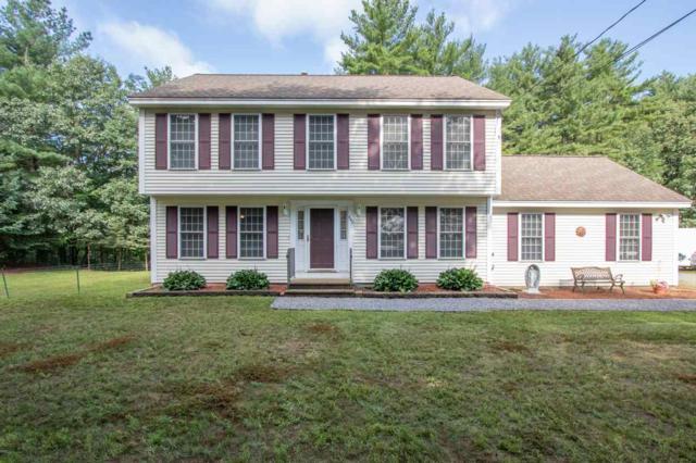 543 N River Road, Milford, NH 03055 (MLS #4713136) :: Lajoie Home Team at Keller Williams Realty