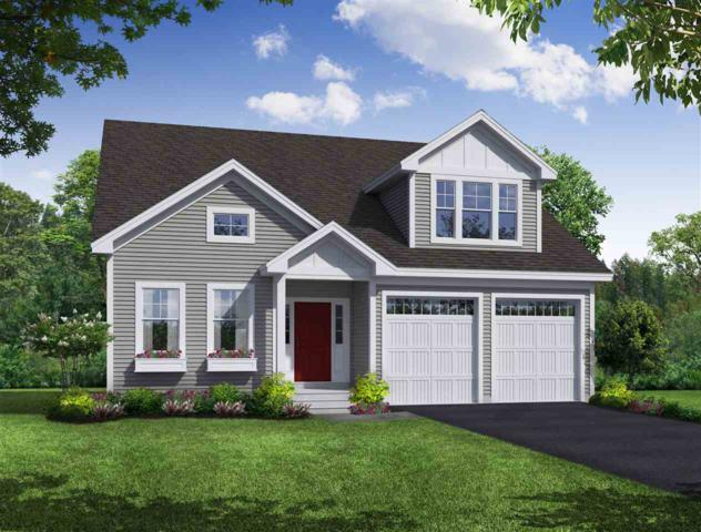 Lot 2 Page Farm, Atkinson, NH 03811 (MLS #4713146) :: Keller Williams Coastal Realty