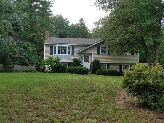 67 Chase Road, Londonderry, NH 03053 (MLS #4713248) :: Lajoie Home Team at Keller Williams Realty