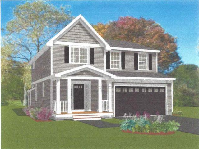 Lot 13 Constitution Way Lot 13, Rochester, NH 03867 (MLS #4713301) :: Lajoie Home Team at Keller Williams Realty