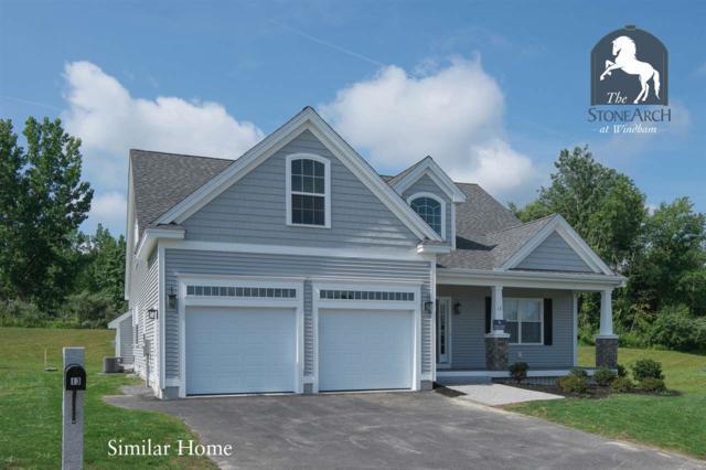 14 Morgan Street #29, Windham, NH 03087 (MLS #4713316) :: Lajoie Home Team at Keller Williams Realty