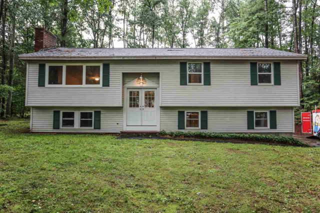 5 Northwood Drive, Merrimack, NH 03054 (MLS #4713322) :: Lajoie Home Team at Keller Williams Realty