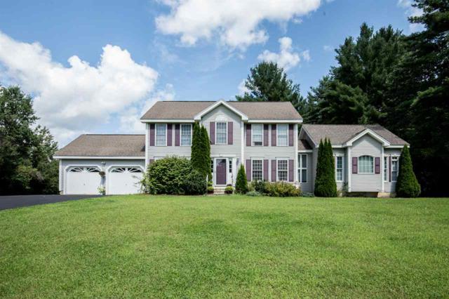 2 Burgess Drive, Litchfield, NH 03052 (MLS #4713329) :: Lajoie Home Team at Keller Williams Realty