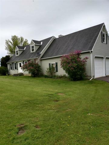 871 Lake Road, Milton, VT 05468 (MLS #4713332) :: The Gardner Group
