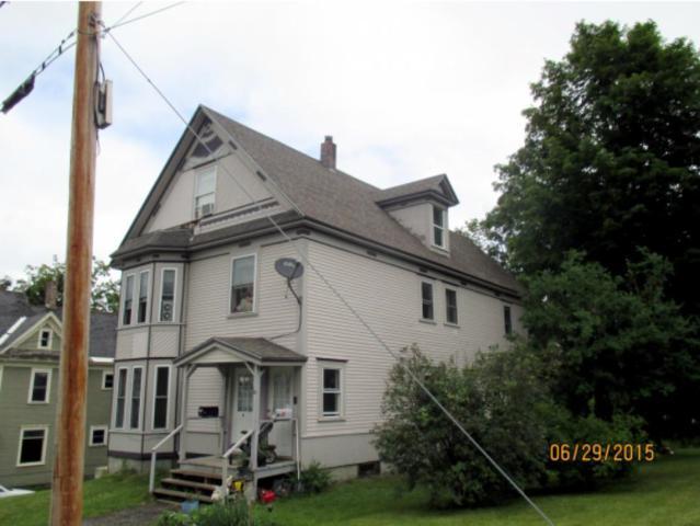 55 Cottage Street, Newport City, VT 05829 (MLS #4713382) :: The Gardner Group