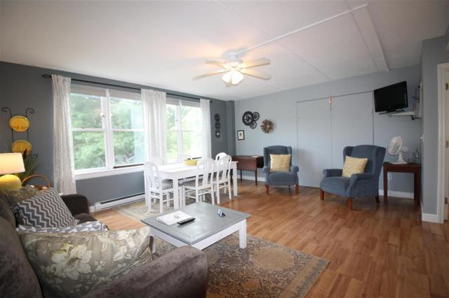 28-338 Packards Road #338, Waterville Valley, NH 03215 (MLS #4713408) :: The Hammond Team