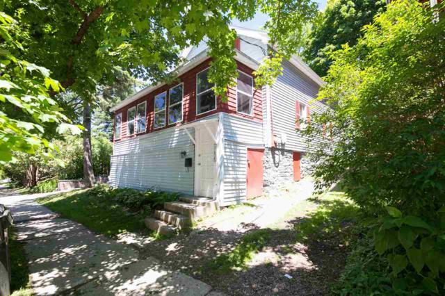 368 St. Paul Street, Burlington, VT 05401 (MLS #4713445) :: The Gardner Group