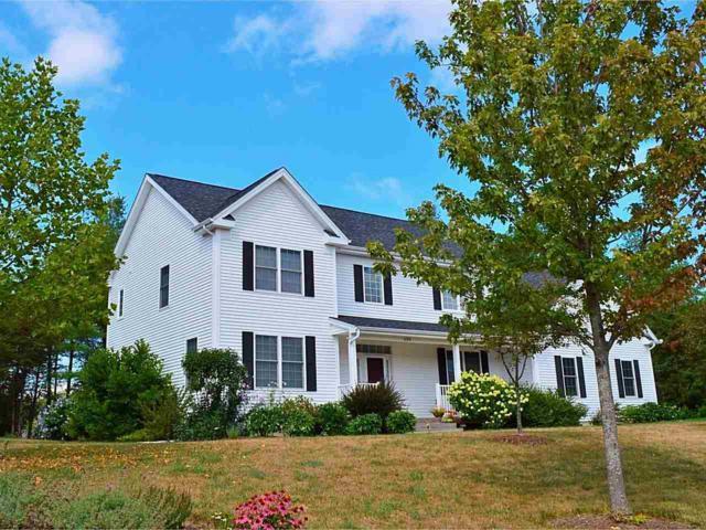 530 Sycamore Street, Shelburne, VT 05482 (MLS #4713450) :: The Gardner Group