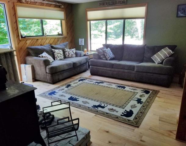 38 Boulder Drive, Campton, NH 03223 (MLS #4713460) :: Lajoie Home Team at Keller Williams Realty
