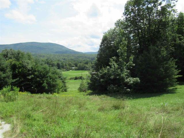 00 Willow Heights #4, Wallingford, VT 05773 (MLS #4713466) :: The Gardner Group