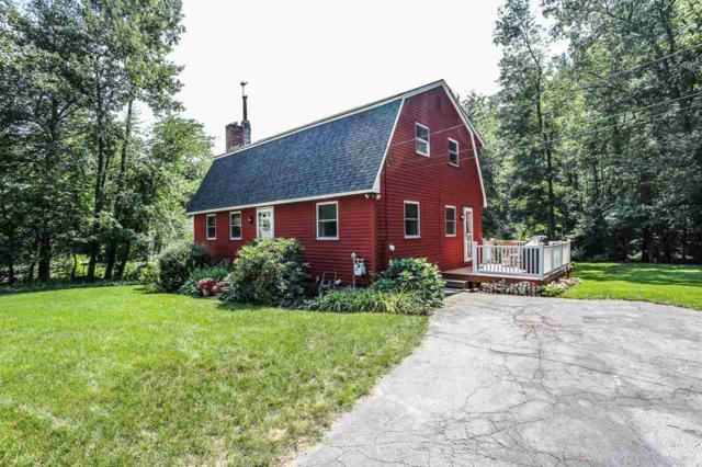 20 Winchester Drive, Merrimack, NH 03054 (MLS #4713471) :: Lajoie Home Team at Keller Williams Realty