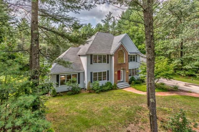 5 Sawmill Lane, Amherst, NH 03031 (MLS #4713500) :: Lajoie Home Team at Keller Williams Realty