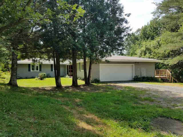 20 Tamarack Rd U1, Thornton, NH 03223 (MLS #4713516) :: Keller Williams Coastal Realty