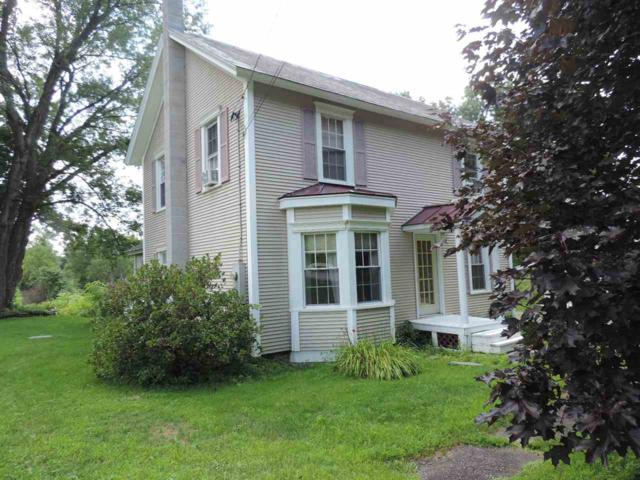 152 Ruby Road, Poultney, VT 05764 (MLS #4713557) :: The Gardner Group