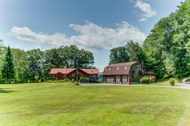 113 Riley Road, Bath, NH 03740 (MLS #4713574) :: Lajoie Home Team at Keller Williams Realty