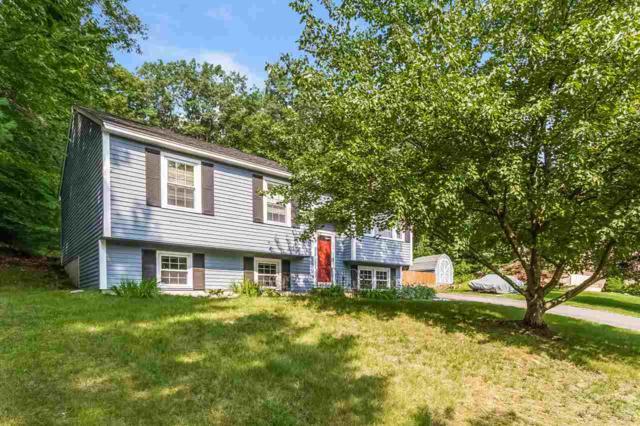 51 Fairway Drive, Merrimack, NH 03054 (MLS #4713608) :: Lajoie Home Team at Keller Williams Realty