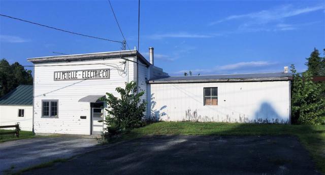 11 Cottage Street, Fair Haven, VT 05743 (MLS #4713640) :: The Gardner Group