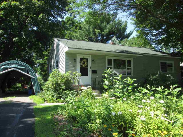 21 Charles Street, South Burlington, VT 05403 (MLS #4713702) :: The Gardner Group