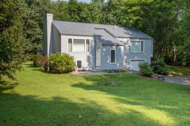 4 Bridle Path, Merrimack, NH 03054 (MLS #4713708) :: Lajoie Home Team at Keller Williams Realty
