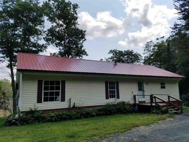 395 Pike Road, Whitingham, VT 05342 (MLS #4713715) :: The Gardner Group