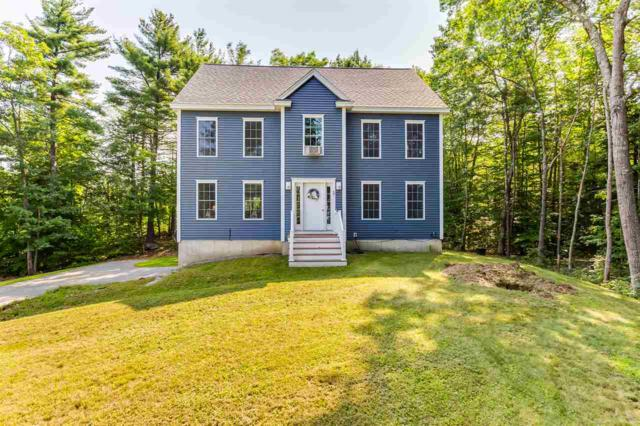 57 Autumn Lane, Barrington, NH 03825 (MLS #4713758) :: Keller Williams Coastal Realty