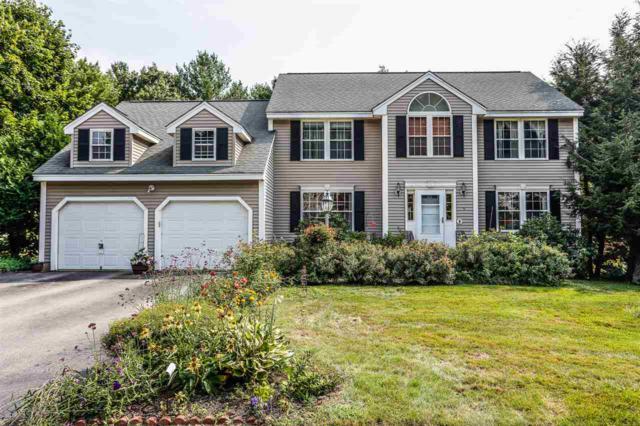9 Cambridge Drive, Merrimack, NH 03054 (MLS #4713769) :: Lajoie Home Team at Keller Williams Realty