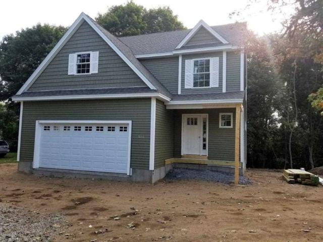 11 Lucier Park Drive 45-14, Hudson, NH 03051 (MLS #4713772) :: Lajoie Home Team at Keller Williams Realty
