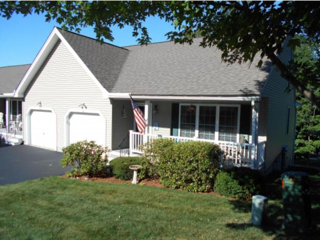 26 Christine Drive #26, Milford, NH 03055 (MLS #4713888) :: Lajoie Home Team at Keller Williams Realty